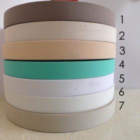 25 Meters Super Stretch Underwear Nylon Elastic Bands Elastic Webbing