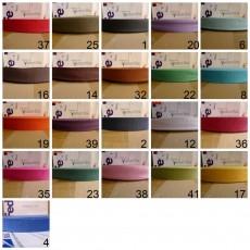 50 Yards 1.25'' 32mm High Quality Bag Straps Polyester Webbing